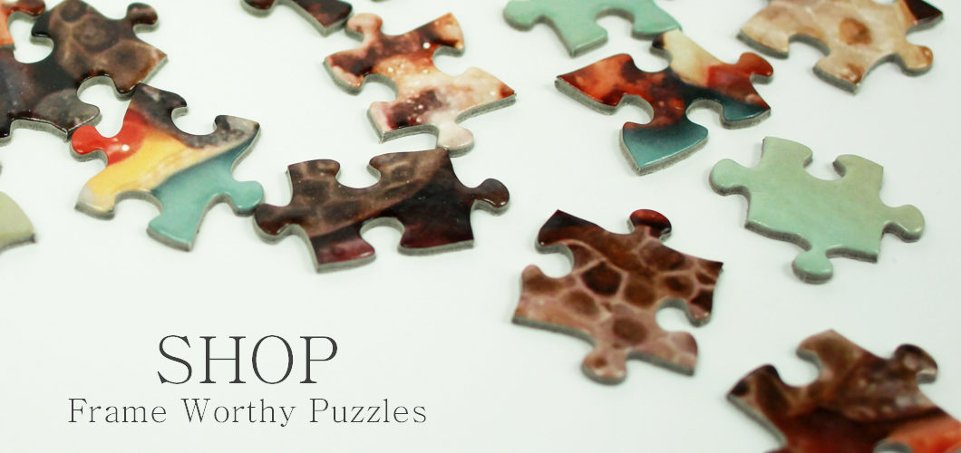 Puzzles That Rock-Home Page-Best Jigsaw Puzzles for Sale
