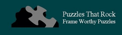- FRAME WORTHY PUZZLES